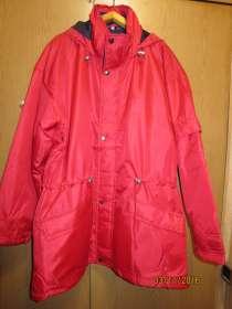 Куртка водоотталкивающая, в г.Могилёв