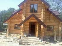 Строительство деревянных домов, в Казани
