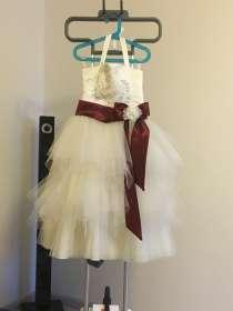 Платье детское, в Москве