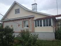 Дом особняк, в Тамбове