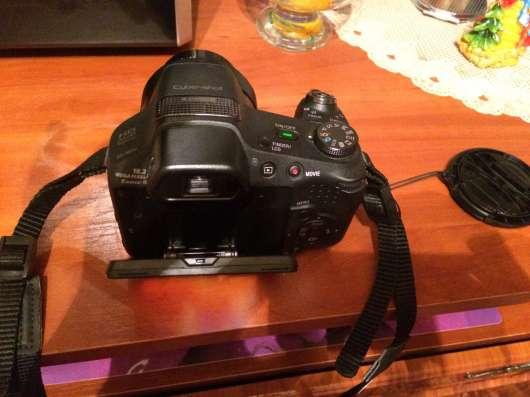 Sony Caber-shot DSC-HX200 в г. Бронницы Фото 2