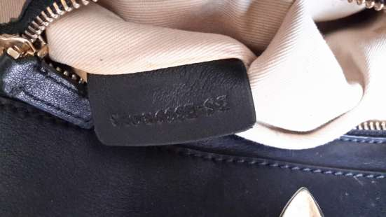 Продам сумку Valentino оригинальную в Екатеринбурге Фото 1