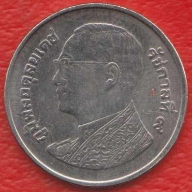 Таиланд 1 бат 2011 г.
