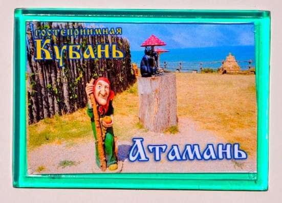 Заготовки акриловых магнитов в Ростове-на-Дону Фото 4