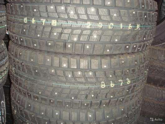 Новые японские Dunlop 275 70 R16 Winter ICE01 в Москве Фото 1