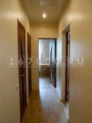 Продается 1-комнатная квартира улучшенной планировки в Сыктывкаре Фото 4