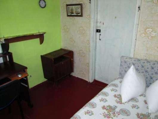 Комната посуточно в центре Севастополя