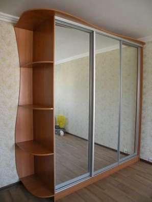 Шкафы-купе Тольятти