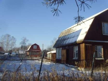 Продаю дом с участком в г.Электроугли снт,,Горьковские болота,, в Электростале Фото 2