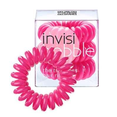 Резинки-браслеты invisibobble