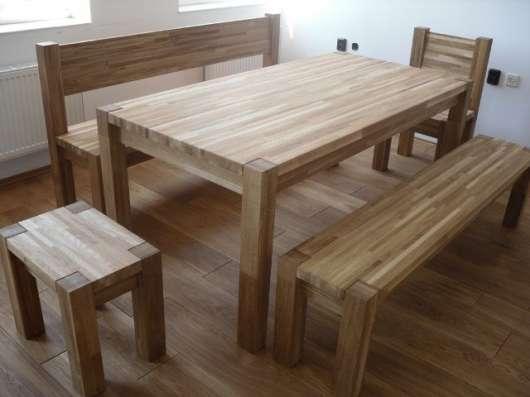 Экологически чистые деревянные евроокна