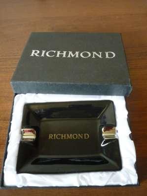 Пепельница Richmond