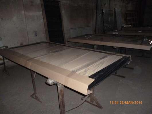 Металические входные двери от производителя