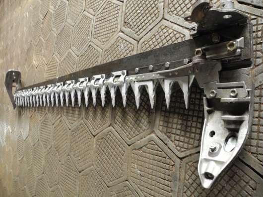Сенокосилка прицепная КДФ-4П