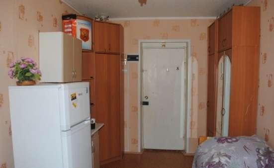 Комната в общежитии секционного типа г. Волжский
