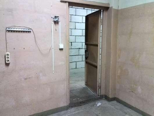 Подвальное помещение по производство и склад 111.4 м² в Москве Фото 1