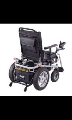Электрическая Bonito LY-EB-103-390017