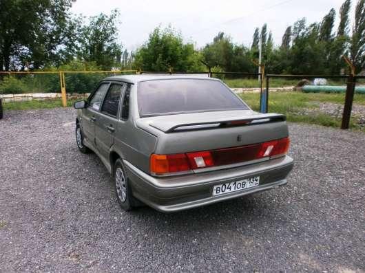 Продажа авто, ВАЗ (Lada), 2115, Механика с пробегом 148000 км, в Волжский Фото 2