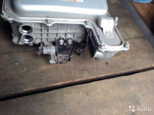 Инвертор для Toyota Prius 20 (2003-2009)