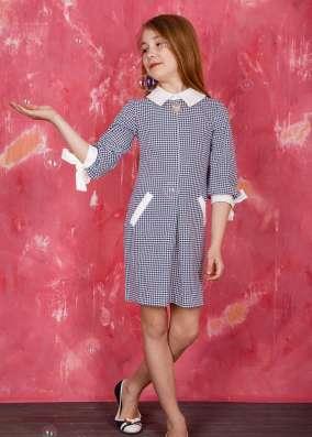 Элегантные платья для девочек