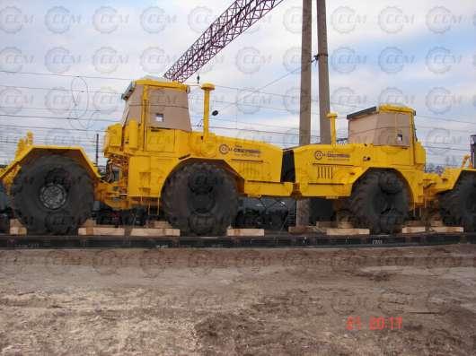 Сельскохозяйственный трактор К-702М-СХТ трансформер в Красноярске Фото 1