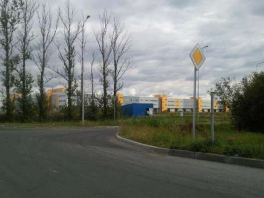 Продажа участка 72 сотки в зоне ОДЗ на Пулковском шоссе.