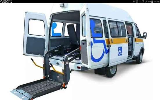 Перевозка лежачих больных в Люберцы Фото 3