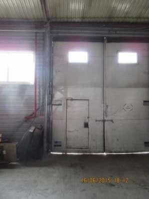 Аренда бокса с отоплением посуточно или место в гараже.