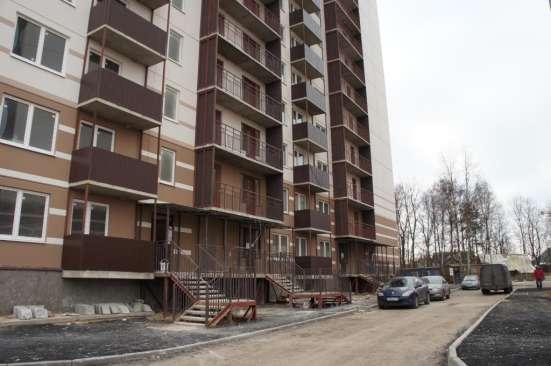 2-х ком. квартира 59 кв. м. в 5мин. от м. Девяткино