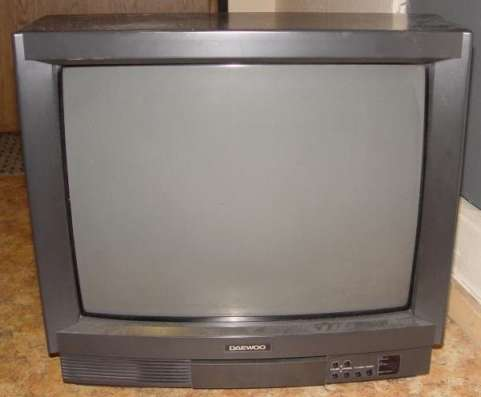 Телевизор д37см, д51см