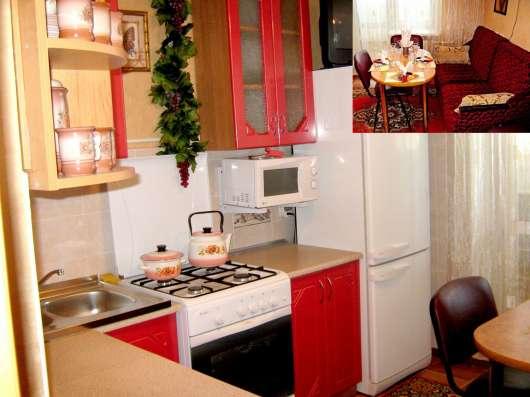 Квартира- гостиница на сутки г. Жодино ждет гостей! Фото 5