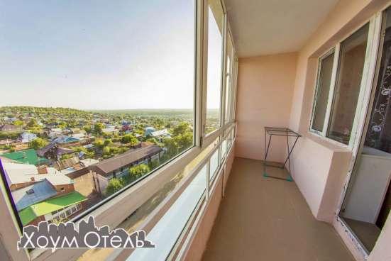 Двухкомнатная квартира на ул. Чернышевского 7