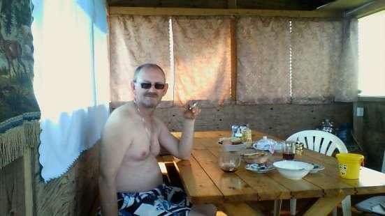 Себастьян, 52 года, хочет пообщаться