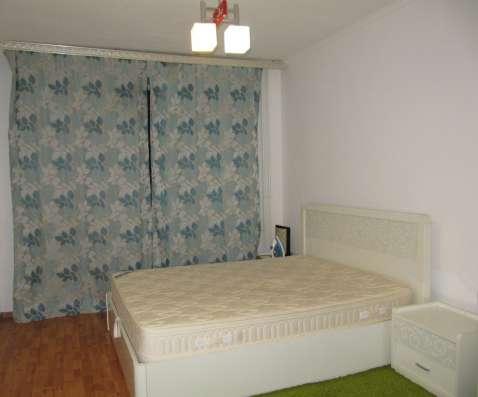 Просторная квартира в доме повышенной комфортности