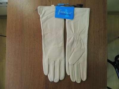 Кожаные перчатки оптом и в розницу в Калуге Фото 4