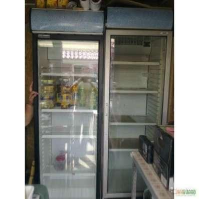 торговое оборудование Холодильники БУ №3