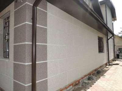 Фасадные термопанели на основе ПСБ-35 в Чебоксарах Фото 3