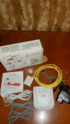 ADSL-модем ZXDSL 831 Series