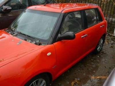 автомобиль Lifan Smily, цена 250 000 руб.,в Ижевске Фото 5