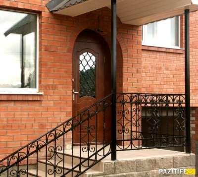 лестницы и перила в Ростове-на-Дону Фото 3