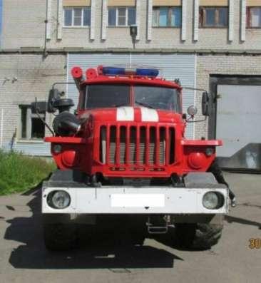 спецтехнику УРАЛ 43206