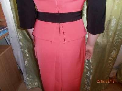 платье вечернее 44-46р-р в Чебоксарах Фото 2