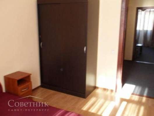 Сдаётся комната, Невский р-н, Коллонтай ул., 6 в Санкт-Петербурге Фото 1