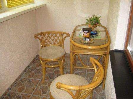 Мебель плетеная из натурального ротанга комплект 03.03 в Краснодаре Фото 1