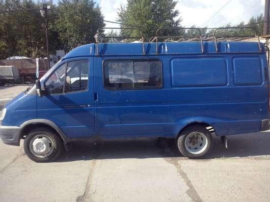 Продажа авто, ГАЗ, М1, Механика с пробегом 93000 км, в Тюмени Фото 1