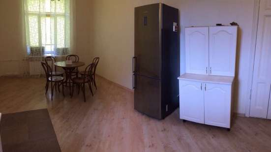 Сдается 3х-комнатная квартира в самом сердце Петроградки на