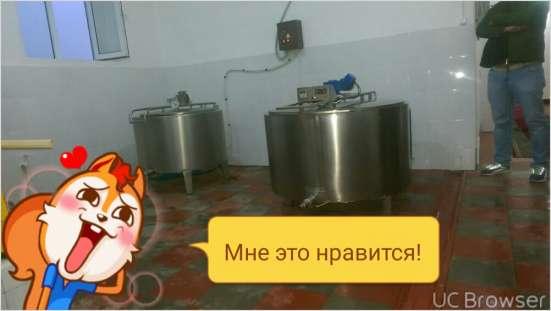 Молочка оборудование