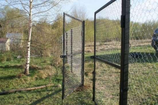 Ворота и калитки в Ярцево