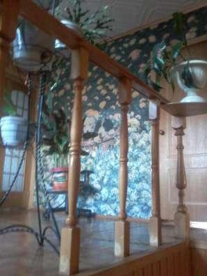 Дом 250 м2 в Воскресенске на 20 сот. земли