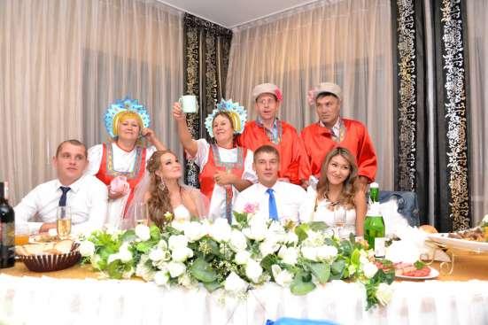 Тамада, музыка в г. Алматы Фото 2